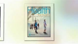 Test Bank Health 7th Canadian Edition Donatelle