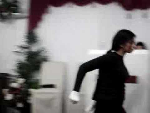 Pantomime for Aliento de Esperanza by Lisandra (ME!) Part 1