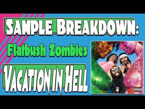 Sample Breakdown: Vacation in Hell