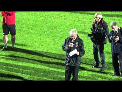Shield Award  Winners 2015 Mike Hughes Memorial Shield Hednesford Town 4815