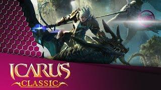 Icarus Classic. Что это?