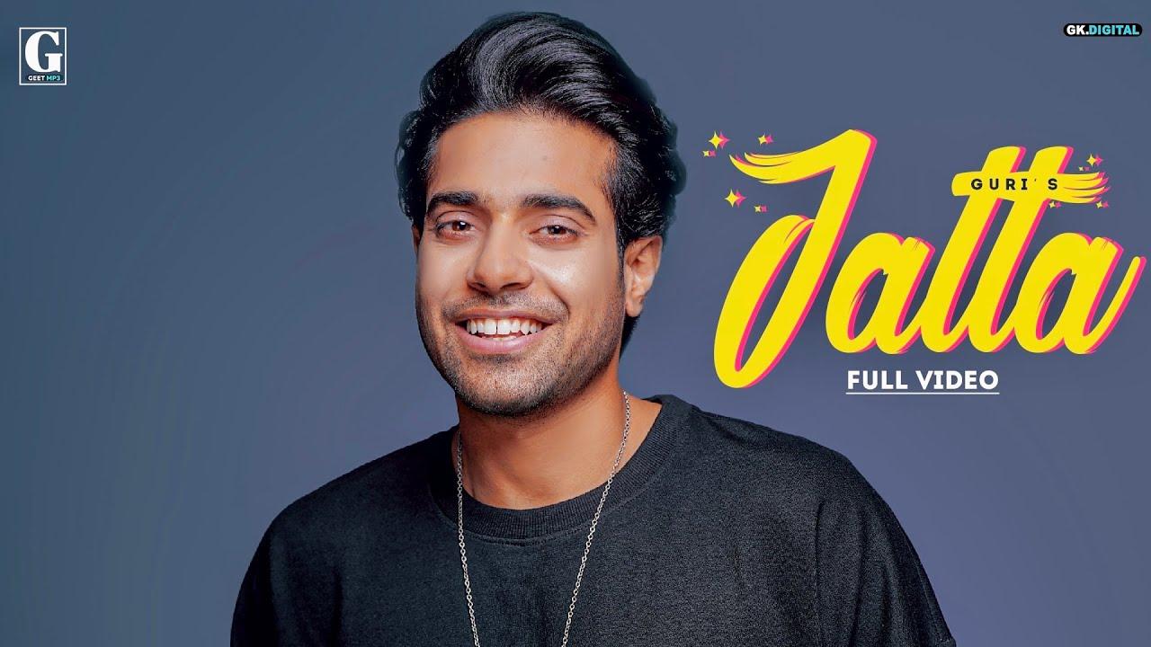 Download JATTA : GURI (Official Song) Sharry Nexus | Latest Punjabi Songs 2021 GK Digital | Geet MP3
