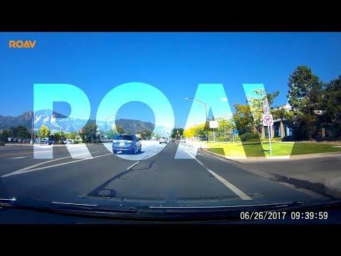 Anker ROAV Dash Cam Review