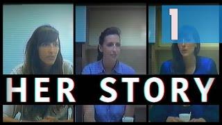 Her Story #1 [Mistery Game Walkthrough]
