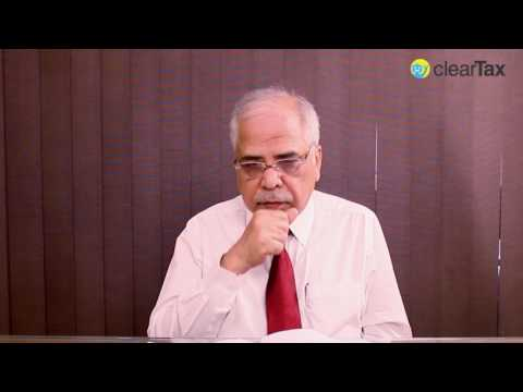 GST Transitional Provisions Explained by CA Ashok Batra