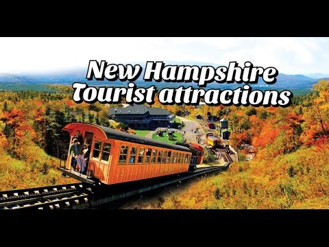 New Hampshire Tourist Attractions Part2 HT#2