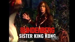 Watch Udo Lindenberg Sister King Kong video