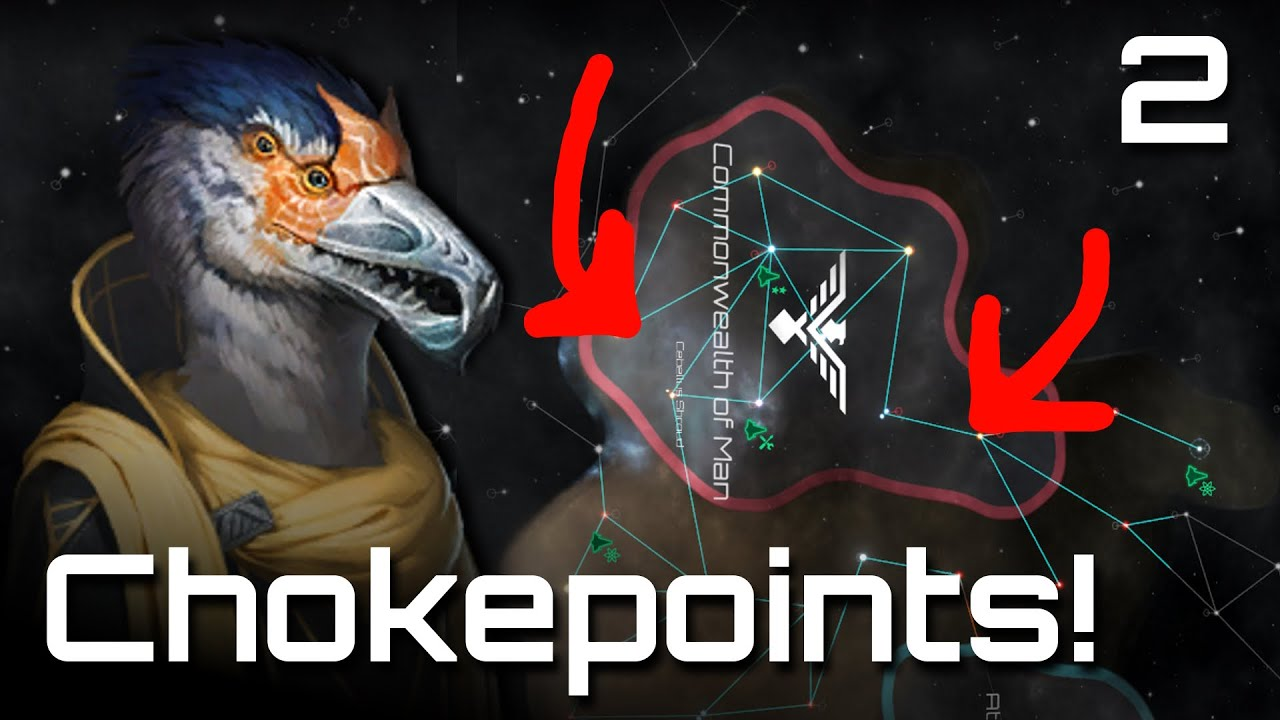 「Stellaris」How to Expand Properly – In a Nutshell [2/10]