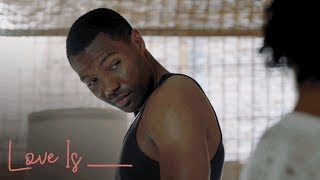 Love Is___: Meet Yasir, Played by Will Catlett | Love Is___ | Oprah Winfrey Network