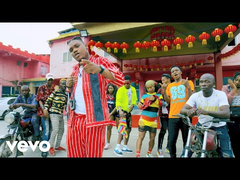 Brainee - Gbese (Official Video)