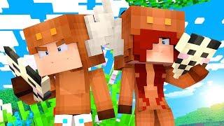 Minecraft HACKER - NINJAS BECOME HACKERS vs ZORGO BATTLE! (Minecraft Kids Roleplay)
