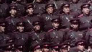 Download Russian Red Army Choir - Let's Go! Mp3 and Videos