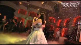 свадьба в Израиле  музыка на свадьбу  Prestige events djs