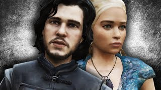 GTA V PC   Gangue Game of Thrones (MODS)