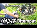 - HAJAAAR DITEMPAT‼️AKIIBAT NGABERS SEMBAARANGAN⁉️ MOTOVLOG INDONESIA STEVE JOU,ELANG,ALTHAF,FIRMAN