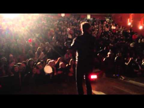 Akcent - Chimie Intre Noi (live in Slatina)