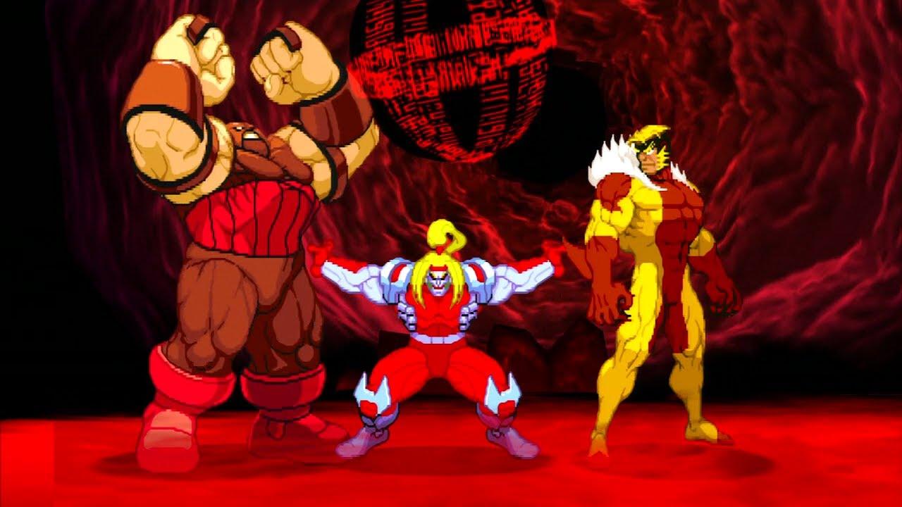 Marvel vs. Capcom 2 xbox 360 gamespy.