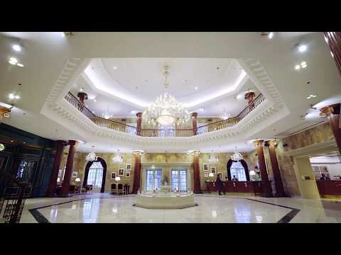 ITC Windsor, Bengaluru - Lobby