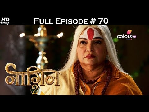 Naagin 2 - Full Episode 70 - With English Subtitles