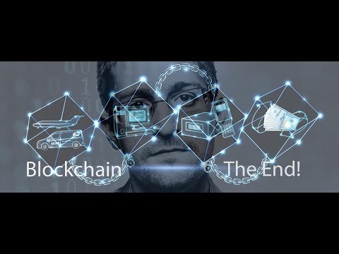 Future of Blockchain AI Explained - Big Brother is Watching!