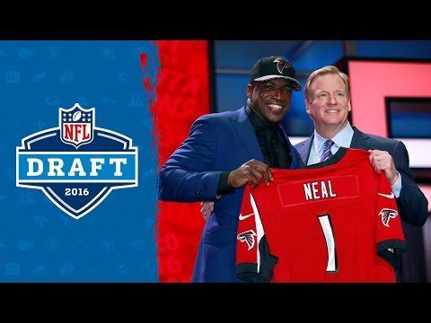 Grading The Top 2016 NFL Draft Picks | NFL
