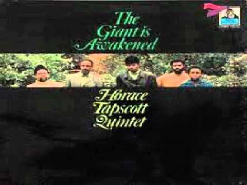 Horace Tapscott Quintet The Giant Is Awakened