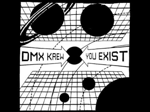 DMX Krew - Spiritual Encounter (Hypercolour)