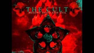 The Cult - True Believers (album version)