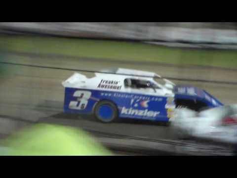 Sport Mod Amain @ Marshalltown Speedway 05/05/17