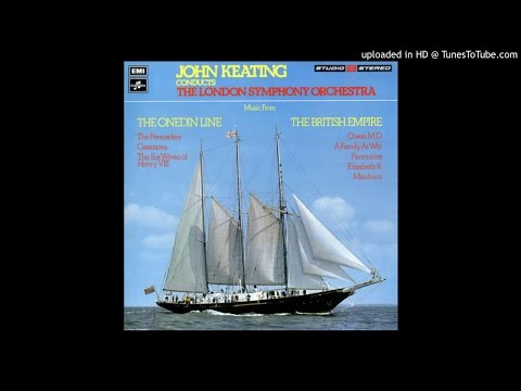 London Symphony Orchestra - The Onedin Line (Adagio from 'Spartacus') - Khatchaturian mp3