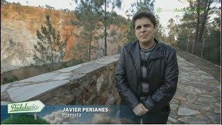 Javier Perianes, músico. Peña de Hierro Nerva, Huelva