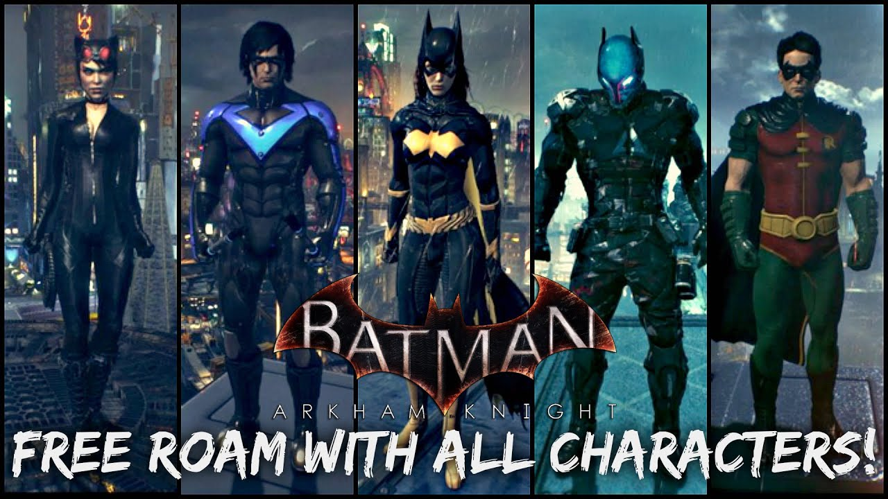 all batman characters wwwpixsharkcom images