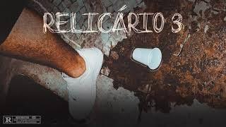 Menestrel - Relicário 3 (Official Music)