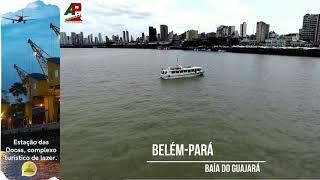 Agencia de turismo especialista em passeio na Amazônia