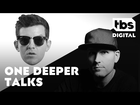 Kaskade: Interview | One Deeper Talks | TBS Digital