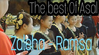 Download lagu Zaleha - Kumpulan Ramsa