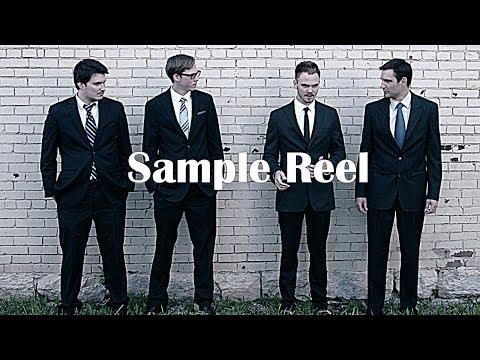 Sample Reel - Small Time Napoleon