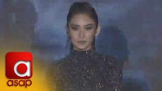 Most requested comeback of Sarah G and Bamboo on the ASAP stage
