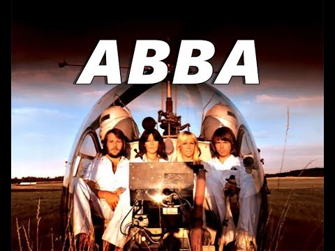 ❤♫ ABBA  Dance While The Music Still Goes On 跳舞 當音樂仍在播放時 1974
