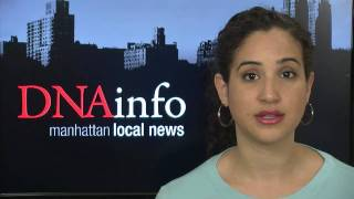 DNAinfo Manhattan News Update (May 28, 2010)