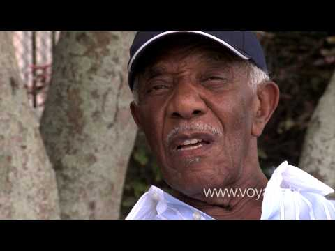 Bermuda Cricket - Jim Woolridge - On Voyage.tv