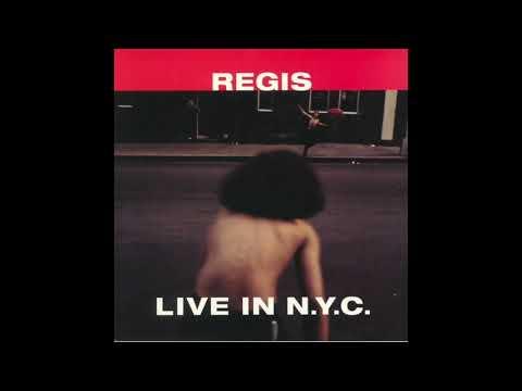 Regis - Untitled 1 [CITI023]
