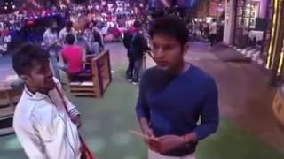 Anushka Sharma Pranks Kapil Sharma | Kapil Sharma | The Kapil Sharma Show | Hilarious Video | HD