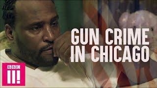 Gun Crime In The USA: Life And Death In Chicago