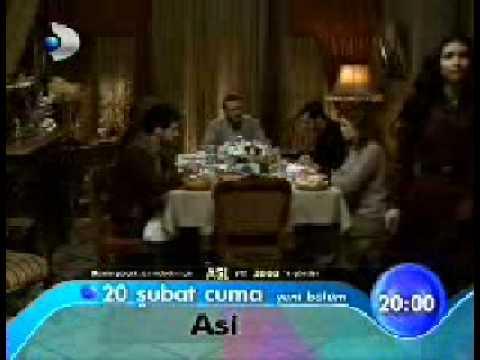 Asi 54. Bölüm Fragmanı 20 Şubat 2009 Www.DiziDiyari.Com