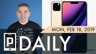 iPhone XI with matte glass, Ceramic Galaxy S10 Plus price leaked & more - Pocketnow Daily