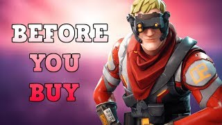 Circuit Breaker - Before You Buy - Fortnite Skins