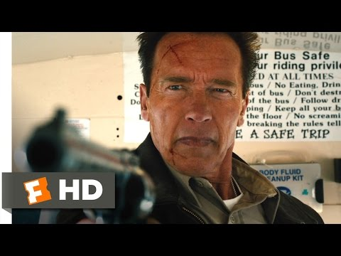 The Last Stand 710 Movie   I'm the Sheriff 2013 HD