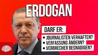Wie viel Macht hat Erdogan?