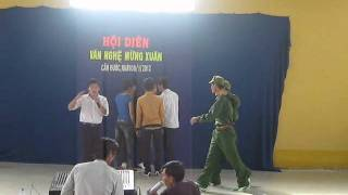 Việt Nam Ơi (Cover) Live 1-2-C-6